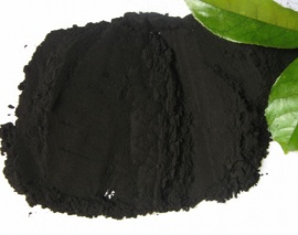 水产养殖专用腐殖酸钠粉末型